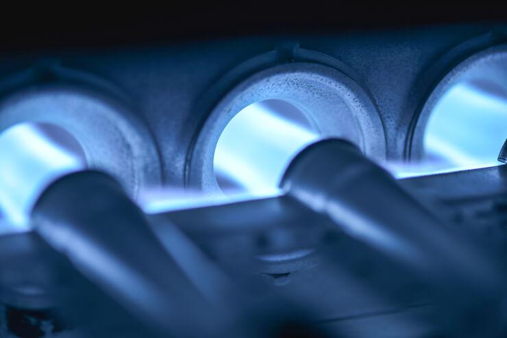 Gas Line Repair & Gas Pressure Testing-Royalty Plumbing Aurora CO 80013