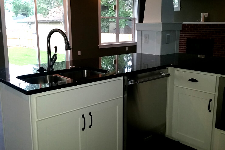 Kitchen-Bathroom Remodeling & New Construction-Royalty Plumbing Aurora CO 80013