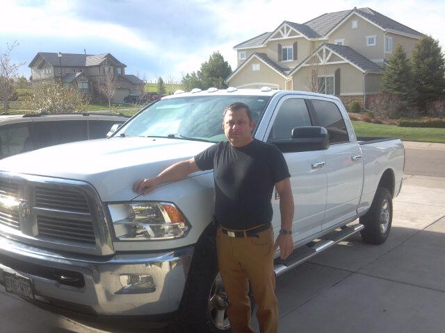 Leon Zokovski from Royalty Plumbing in Aurora Colorado