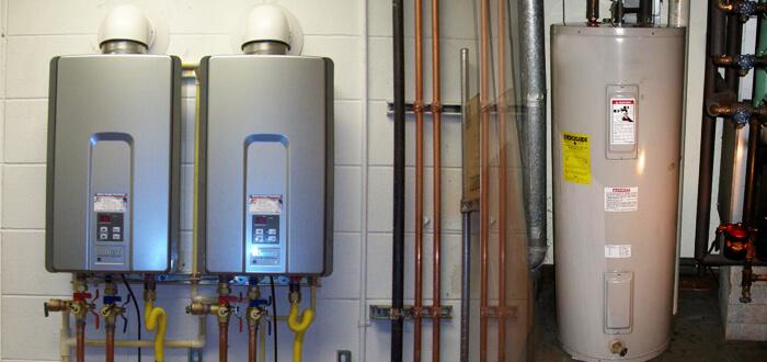 Water Heater Installation, Replacement, or Repair-Royalty Plumbing