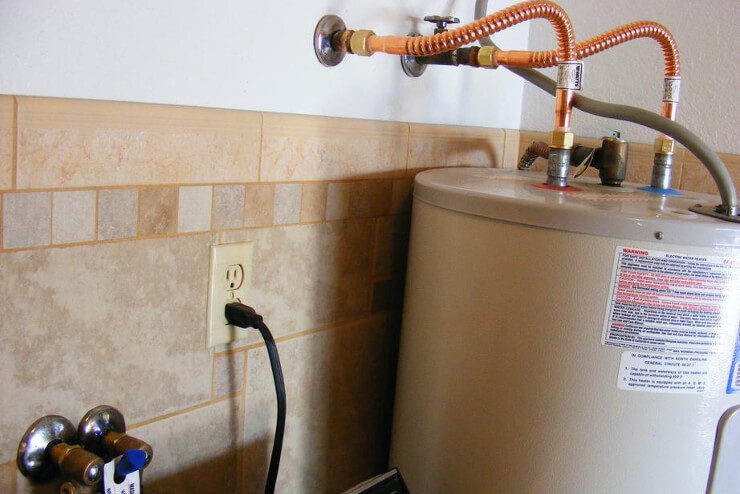 Water Heater Repair or Replacement-Royalty Plumbing Aurora CO 80013