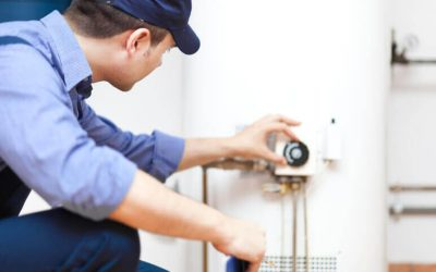 Water Heater Troubleshooting: 5 Signs You Need Repairs