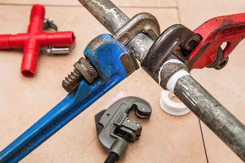 Common Plumbing Problems Found in New Construction