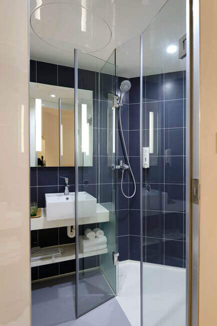 Take Your Bathroom from Boring to Beautiful: Shower Remodel Ideas