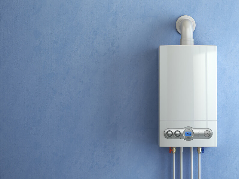 5 Signs It's Time to Replace Your Broken Water Heater